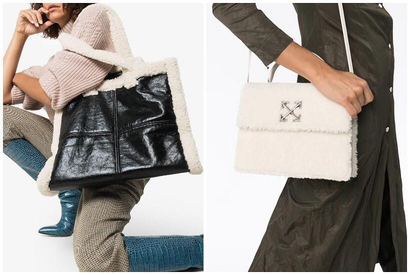 Модные сумки осень-зима 2019-2020: 9 трендов