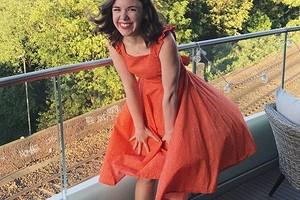 Платья и кое-что ещё: швейный instagram недели