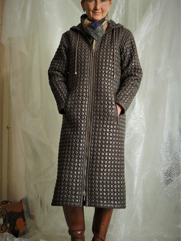 Пальто  «АНТИСТРЕСС