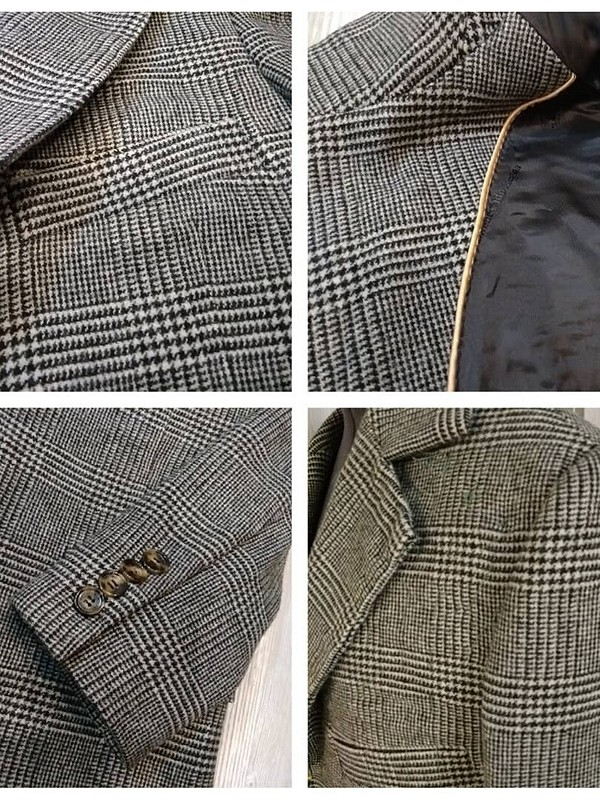 Пиджак #2