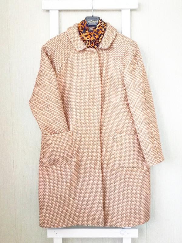Пальто длямамы