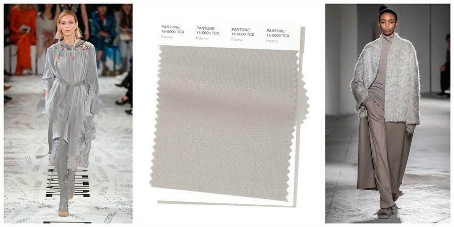 Самые модные оттенки Pantone сезона осень-зима 2019-2020: выбор Burda