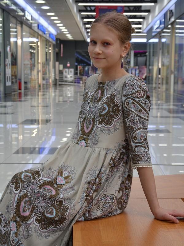 Платье дляЕвы