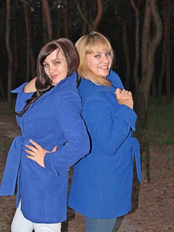 Любимое пальто от MedvedenkoAV
