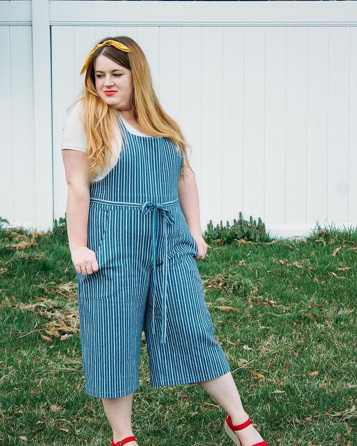 Шитьё дляменя — как спасательный круг: швейный instagram недели
