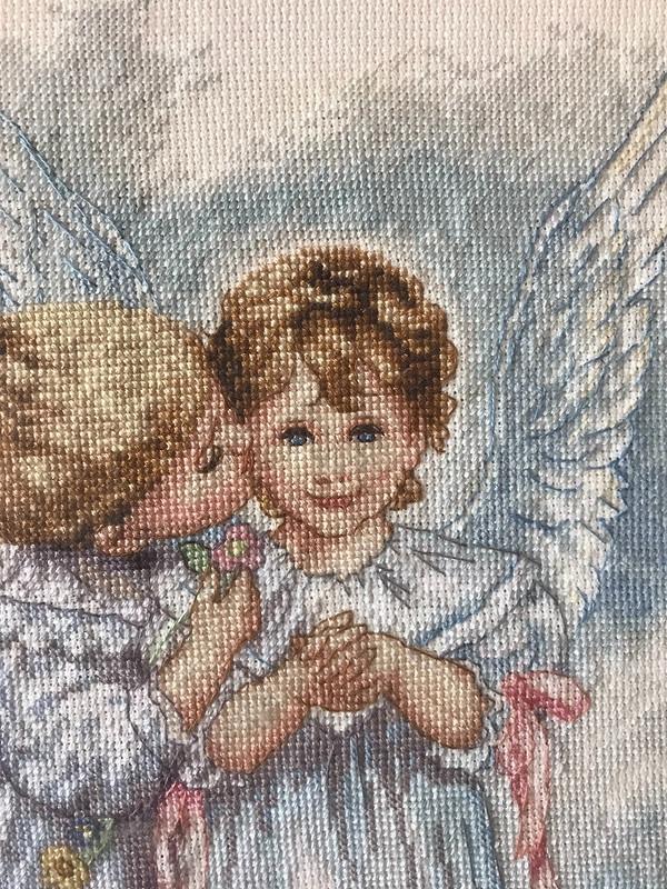 Ангелы длядетской