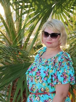 Работа с названием День осеннего равноденствия. Рябиновый флэшмоб... Под пальмой!