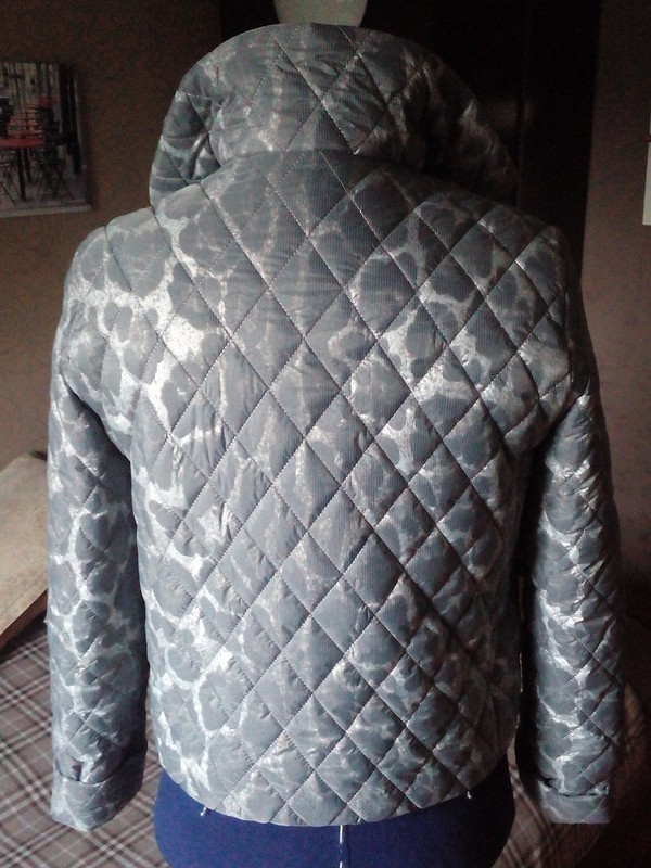 курточка дляюбочки