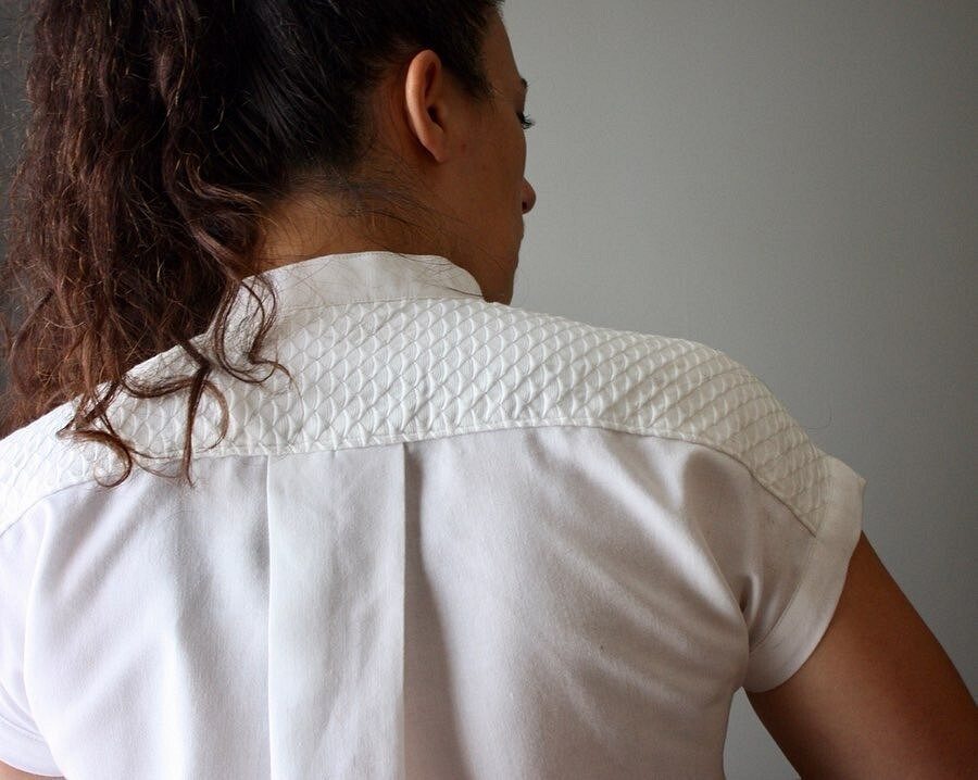 Во мне пробудились «швейные гены»: швейный instagram недели