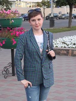 Работа с названием Жакет нет пиджак