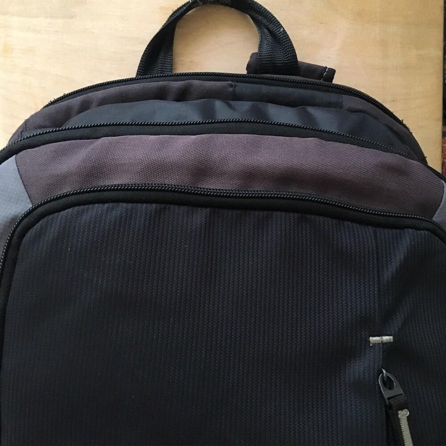 Как отремонтировать порванный рюкзак: мастер-класс