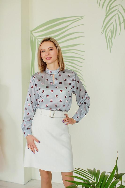 Блузка от Юля86