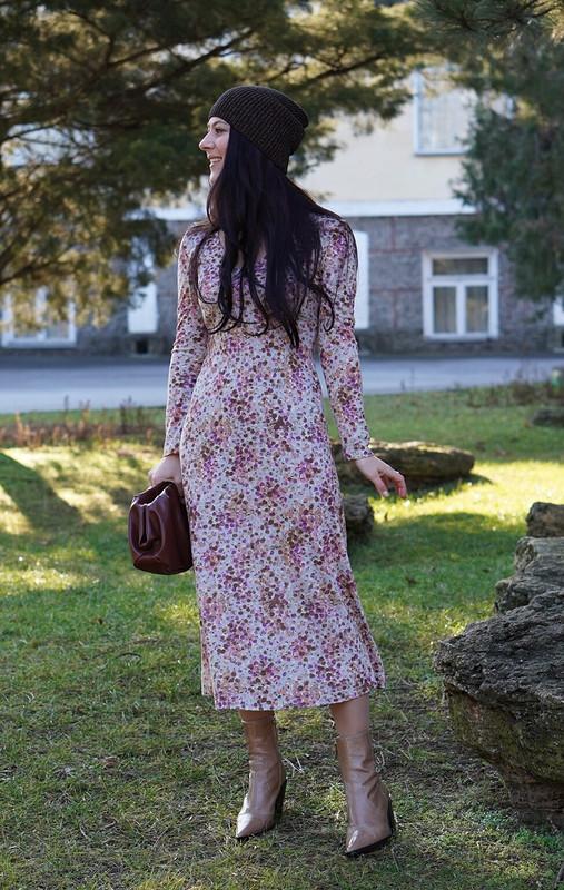 Платье «Донна»
