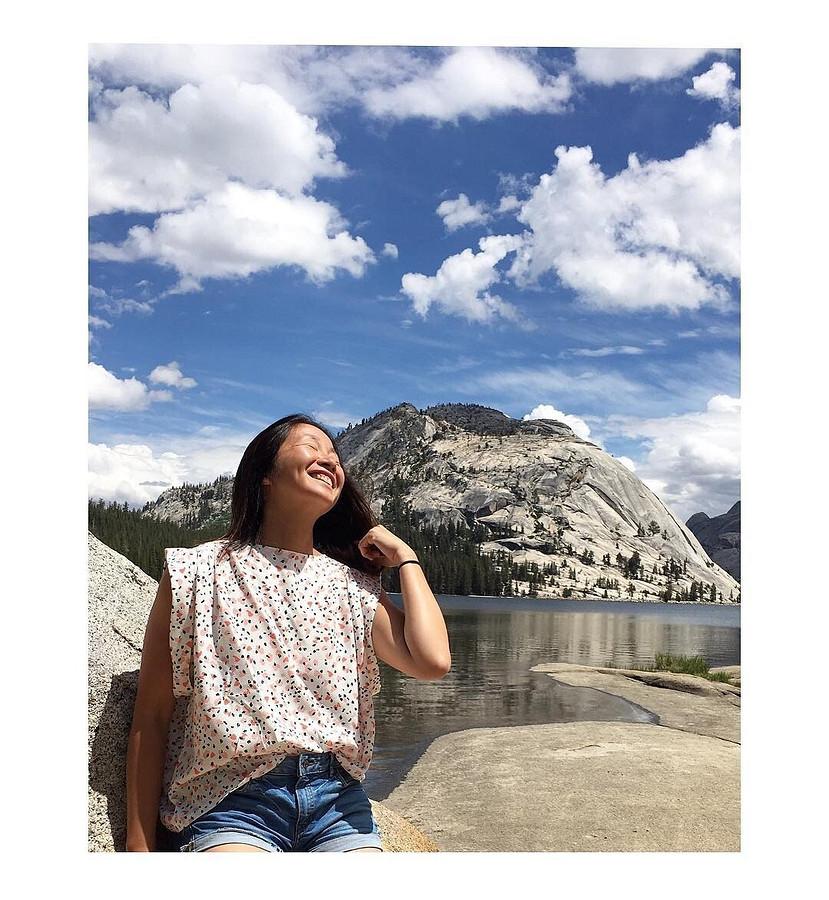 Шитьё — это способ выделиться исоздать свой стиль: швейный instagram недели