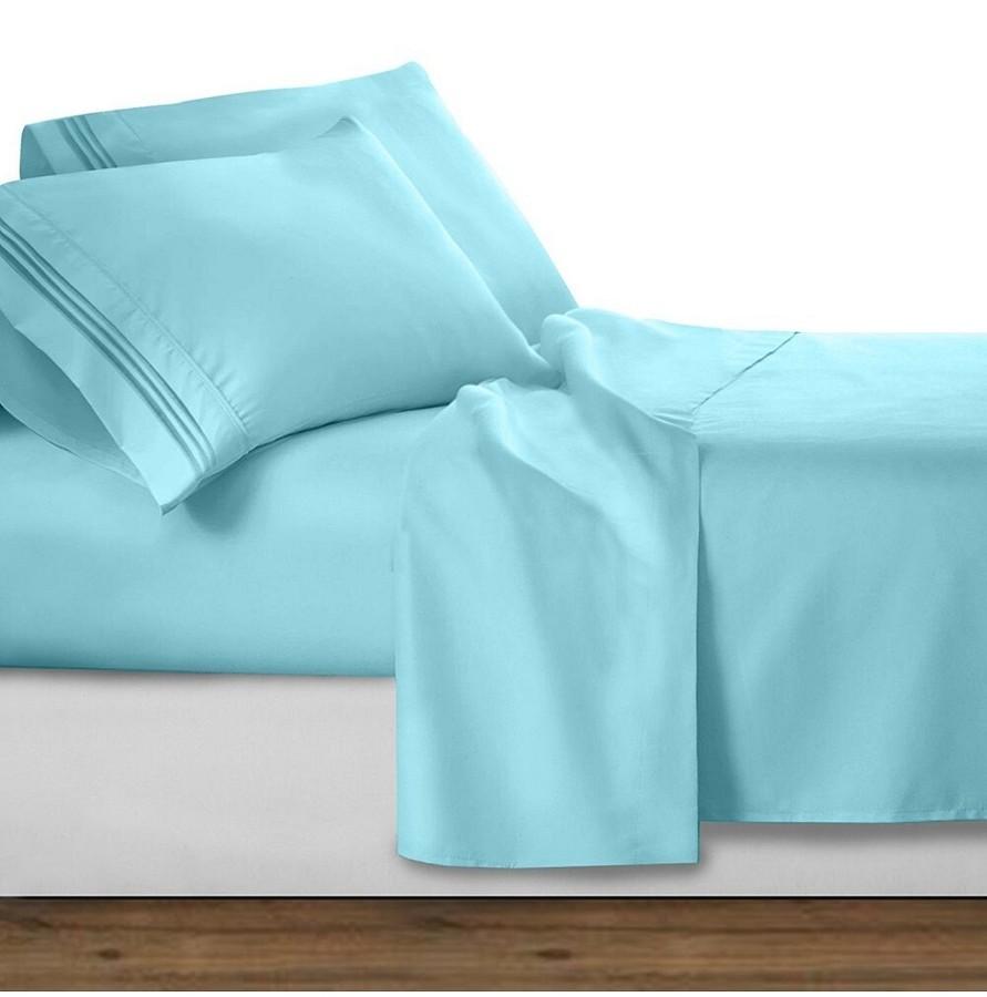 Ткани дляпостельного белья: сравнение 12 популярных вариантов
