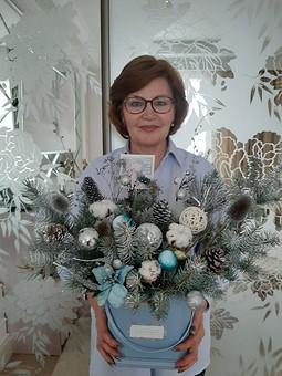Работа с названием Рождество на ФФ с Ольгой . Чудо-рубашка!!!