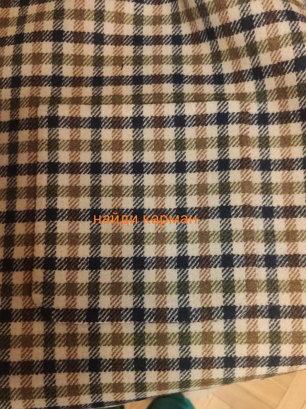 Двустороннее пальто-халат или «Золотая осень» от Йожка