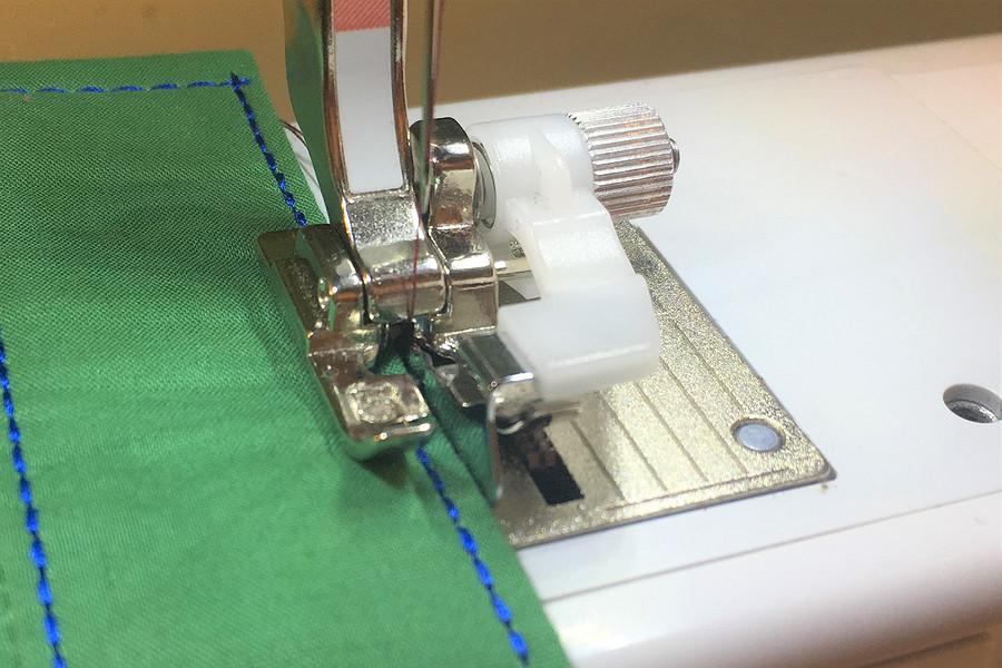Как шить металлизированными нитками: 7 советов илайфхаков