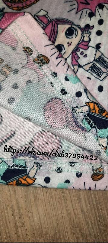 Пижамка скуколкой иLOL от nastya_model