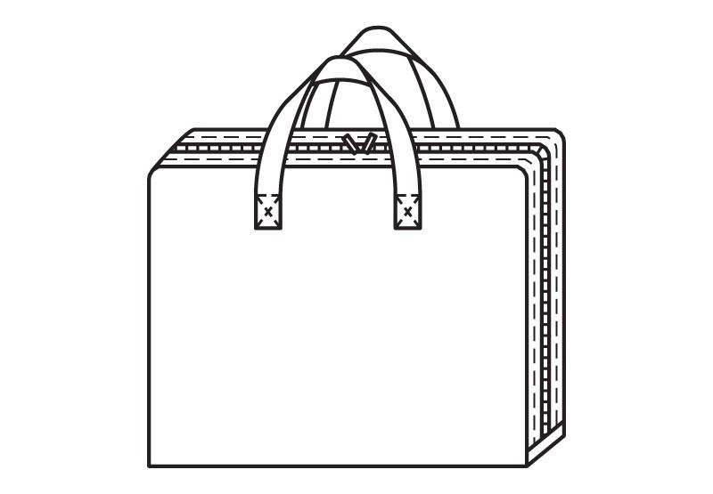 Многофункциональная сумка дляпеленания своими руками