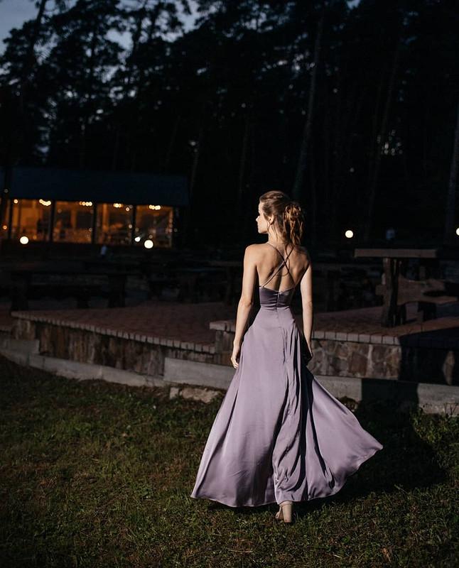 Платья дляподружек невесты