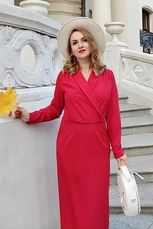 То самое платье от colorful.mi
