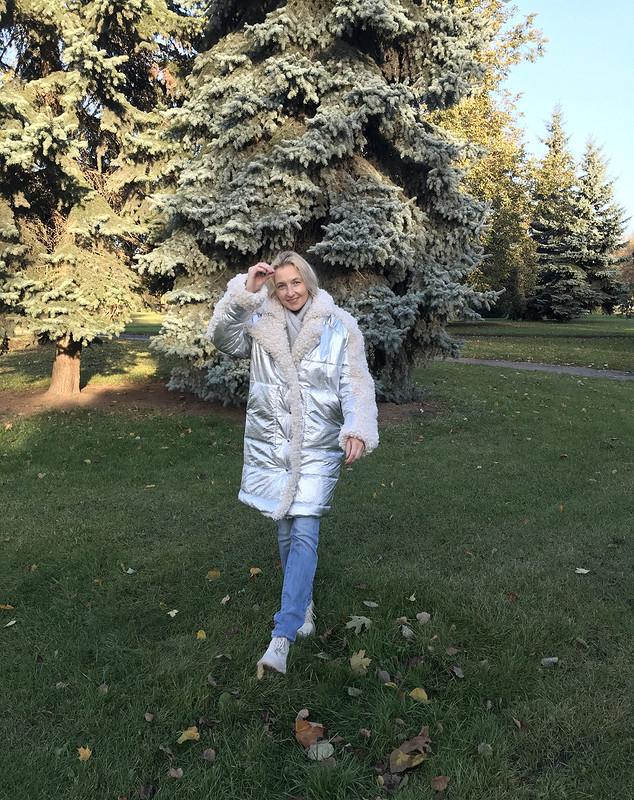 Куртка «Стиль или удобство?» от вероникавера