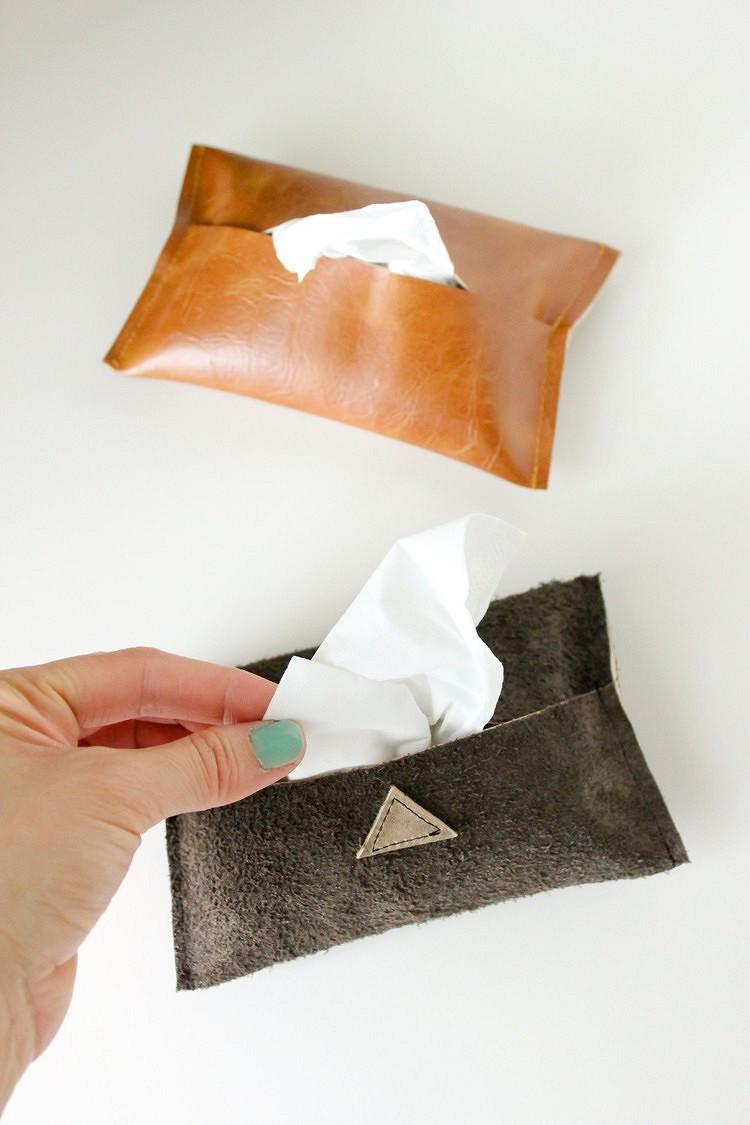 Идея: чехол длябумажных платочков