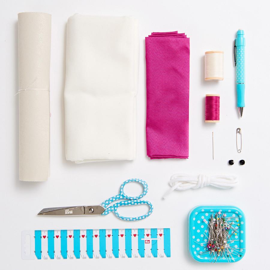 Мини-сумочка длясладостей «Trick-or-treat» своими руками