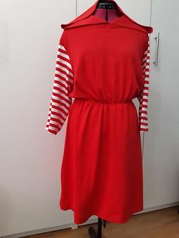 Работа с названием Домашнее платье, или Нет халатам!