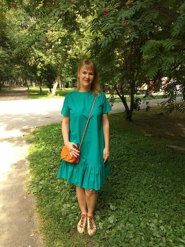 Платье «И себе захотелось!»