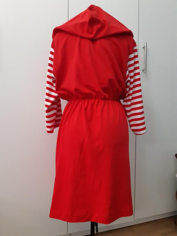 Домашнее платье, или Нетхалатам!