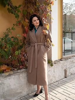 Работа с названием Хочу пальто, как у MaxMara!!!