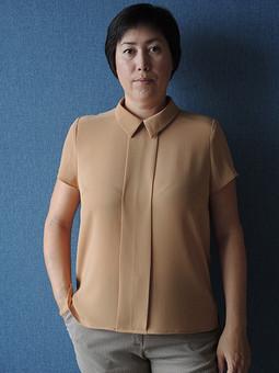 Работа с названием Блуза для офиса