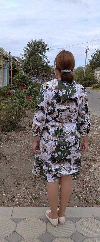 Просто платье от Барсукова Светлана