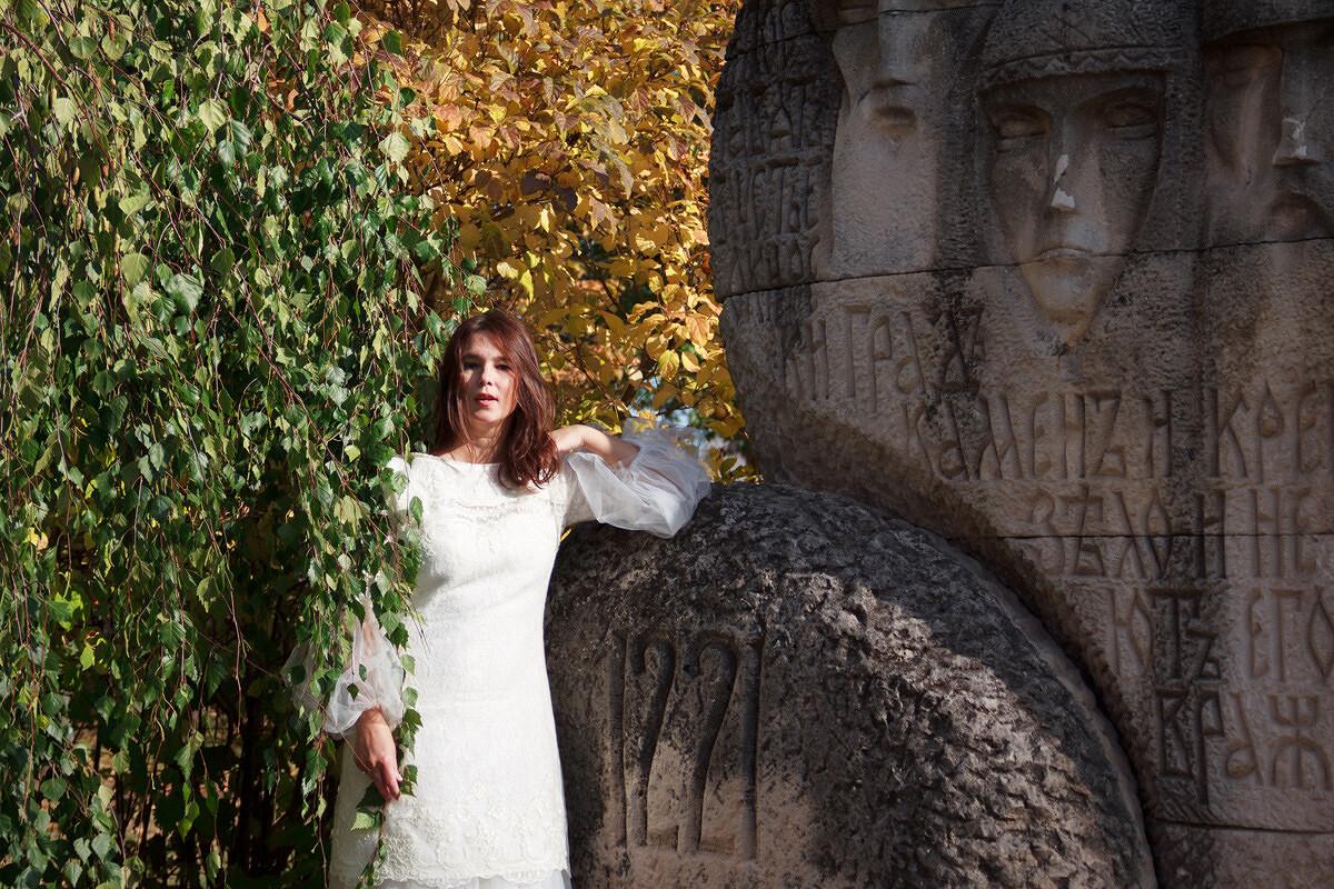 Платье только длясебя от Valentia