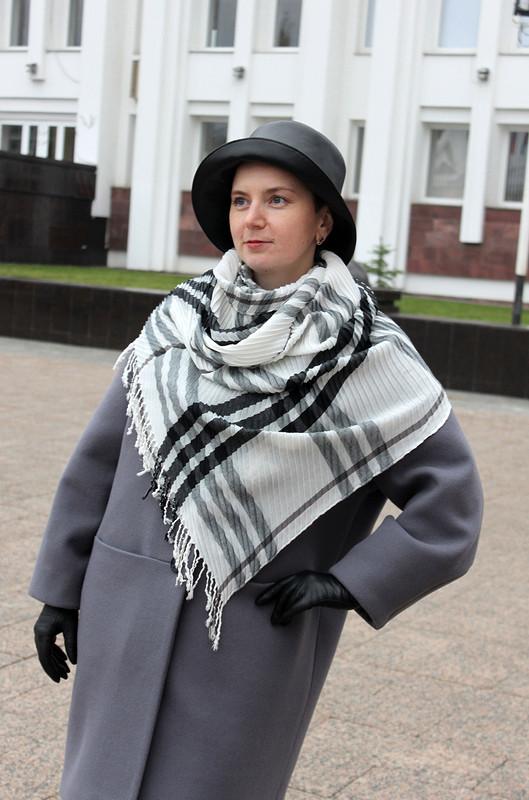 Универсальное пальто