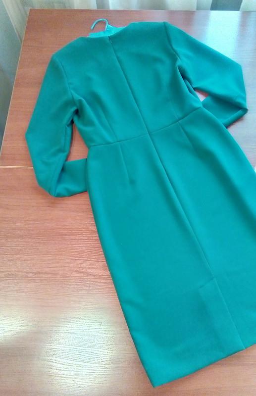 Платье «look-Ноябрь»