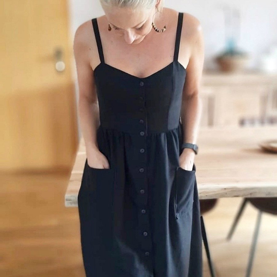 Теперь я ношу одежду, которая мне очень нравится: швейный instagram недели