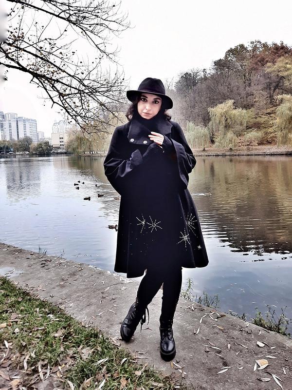 Звездное пальто