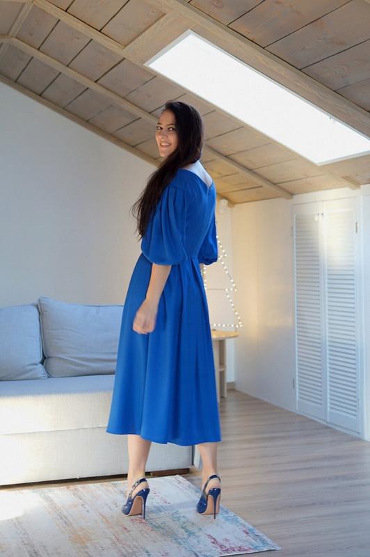 ♡ Новогоднее платье! ♡