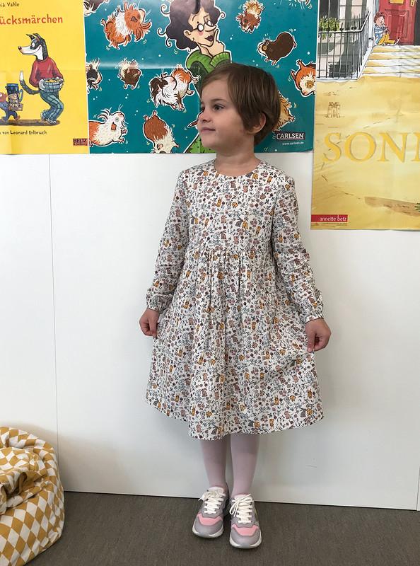 Платье длядевочки
