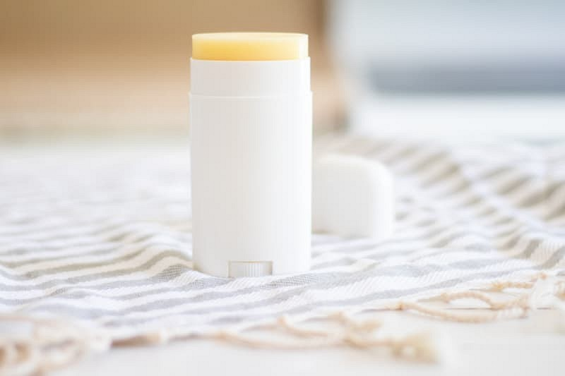 Рецепты красоты: натуральный дезодорант своими руками