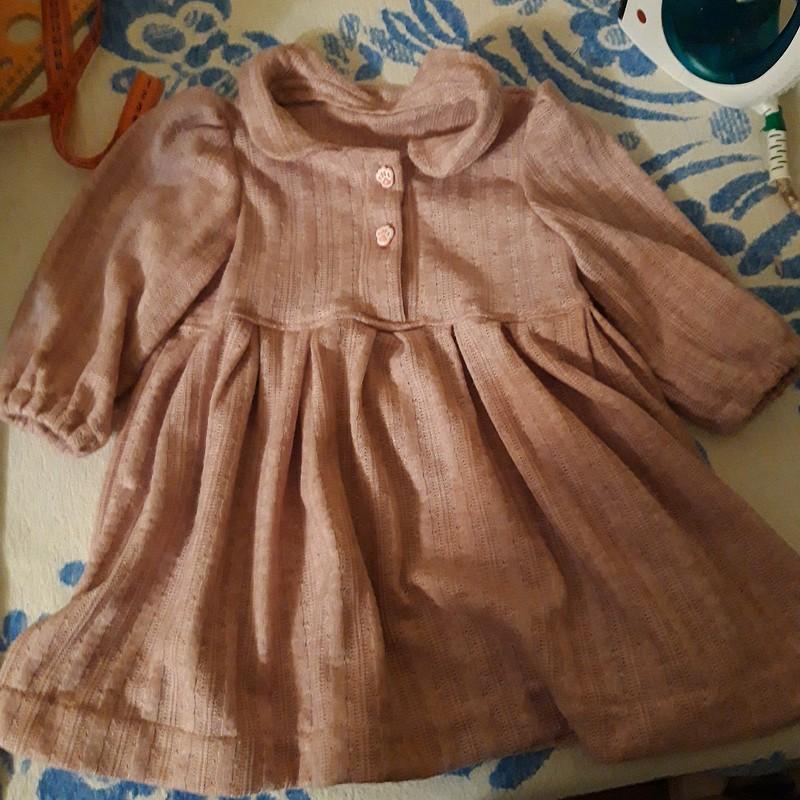 Платье длялюбимой дочки