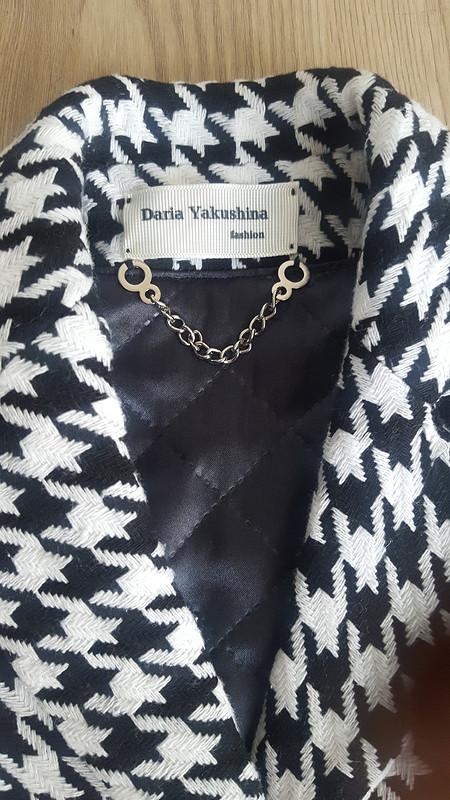 Еще одно пальто длядочки
