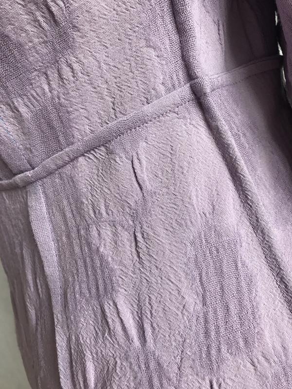 Платье изфактурной итальянской шерсти