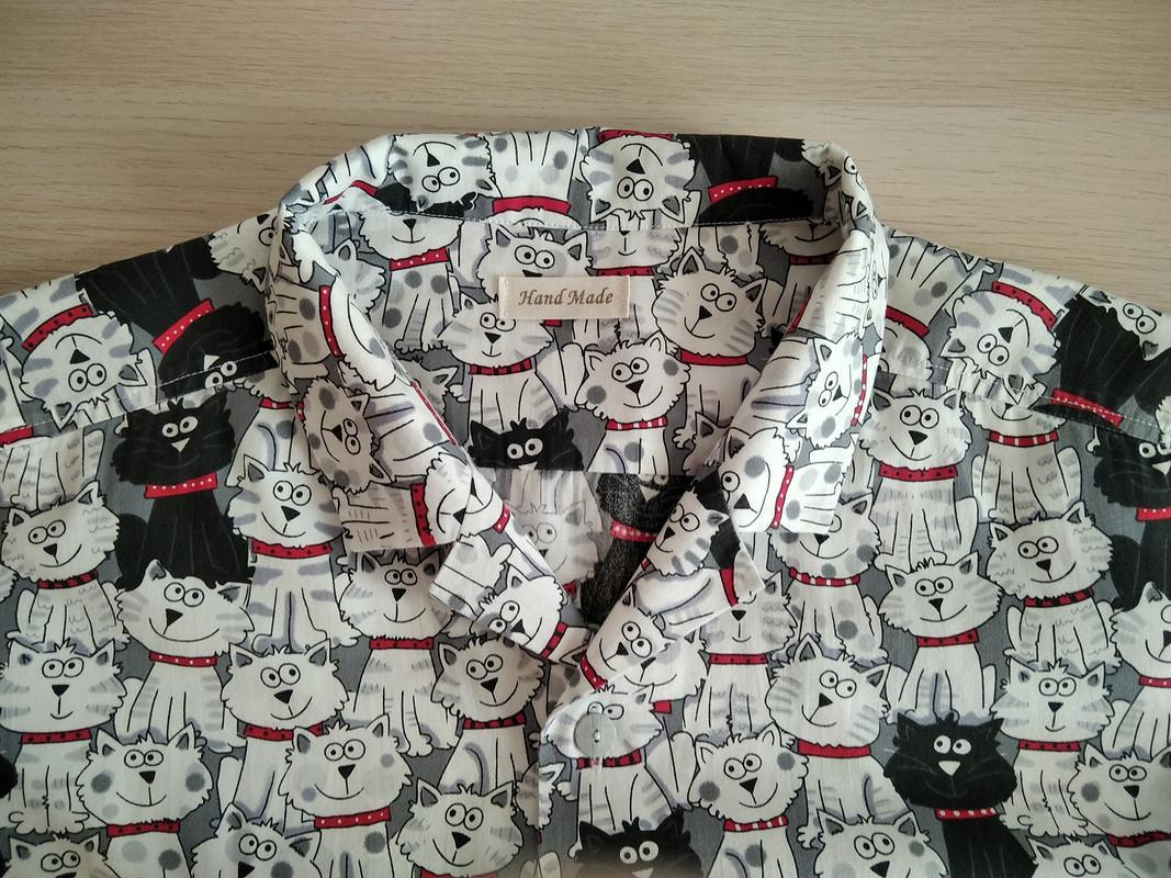 Котогавайская рубашка