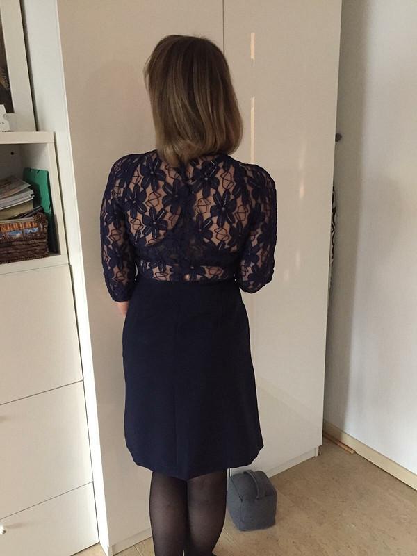 Платье наРождество