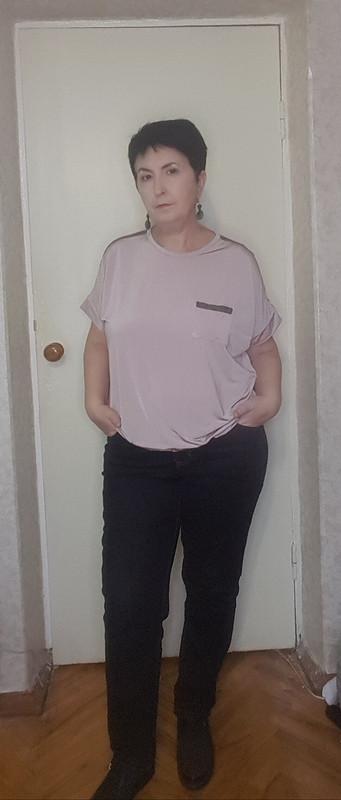Блузка, или Что надеть подкардиган...