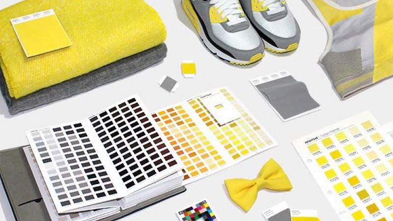Pantone представил главные цвета 2021 года